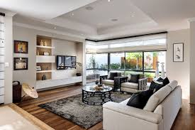 sofas coffee table rug wood floor house in burns beach perth