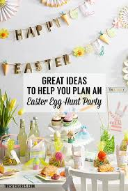 easter egg hunt ideas how to plan the perfect easter egg hunt