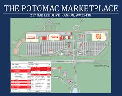 heidenberg properties group new acquisition the potomac marketplace
