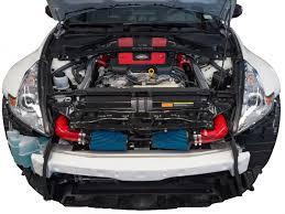 nissan 350z air filter z1 motorsports 370z g37 cold air intake kit z1 motorsports