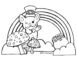 french fries coloring page funycoloring