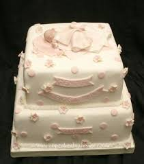12 best christening cake images on pinterest christening cakes