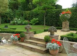 all garden landscaping design and building in hertfordshire
