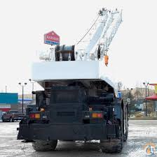 tr500 crane for sale on cranenetwork com