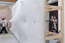 Shape Shifting Furniture Barkow Leibinger