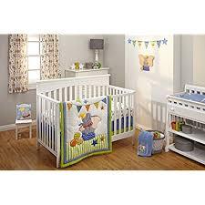 Mickey And Minnie Crib Bedding Disney Crib Bedding