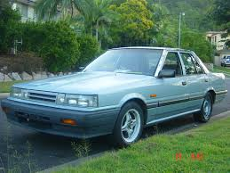 qld nissan skyline r31 modified for sale private whole cars