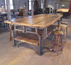 Best Table Images On Pinterest Kitchen Tables Dining Room - Rustic kitchen tables