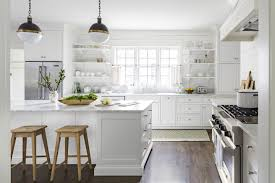 blue kitchen cabinets grey walls 31 kitchen color ideas best kitchen paint color schemes
