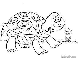 coloring turtle u2013 corresponsables