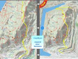 Grand Teton Map Trails Of Grand Teton Np Android Apps On Google Play