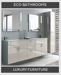 Eco Bathroom Furniture Luxury Furniture Brands Designer Bathrooms Designs