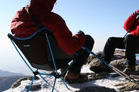 Best Folding Camp Chair The 6 Best Folding Camping Chairs Outdoors Review For 2017