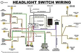headlight switch wiring diagram 1967 nova headlight switch wiring