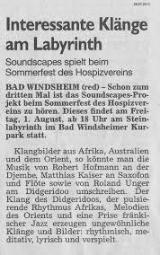 Kino Bad Windsheim Presseartikel Hospizverein Bad Windsheim E V
