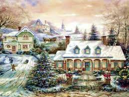 cottages for xmas design decorating lovely under cottages for xmas