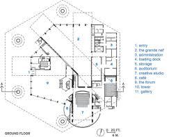 centre pompidou metz by shigeru ban architects