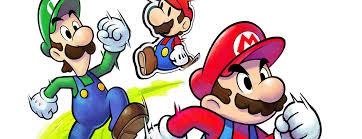 mario u0026 luigi paper jam 3ds review ztgd play games consoles