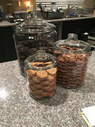 khloe kardashian u0027s copy cat cookie jars loved these jars she