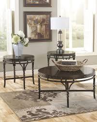 coffee table magnussen beaufort coffee table set reviews wayfair