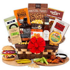 bbq gift basket bbq gift basket select by gourmetgiftbaskets