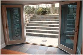Basement Dig Out Cost by Westchester Ny Design Build Walk Out French Doors Basement