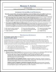 resume samples for all professions and levels
