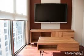 Interior Design Jobs Philippines 2 Bedroom Condominium For Sale In Paseo Parkview Suites Makati