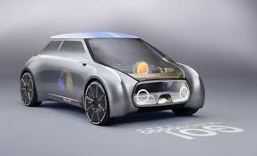 mini vision next 100 concept photos and info u2013 news u2013 car and driver