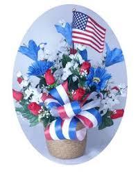 Flower Shop Troy Mi - patriotic side piece 193110 see viviano com flower shop funeral
