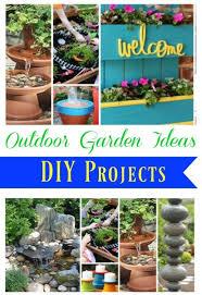 outdoor garden ideas oh my heartsie