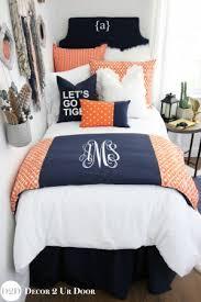 Black And Blue Bedding Sets Blue Dorm Room Bedding