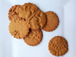 fueling with flavour speculaas dutch spiced cookies