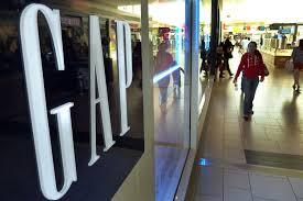 gap closing 200 stores