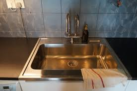 Ikea Kitchen Sinks And Taps by My Metod Makeover The Reveal Ikea Hackers Ikea Hackers