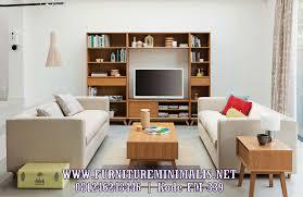 Sofa Bed Murah Kursi Sofa Tamu Minimalis Kabinet Rak Tv Kombinasi Rak Buku Murah
