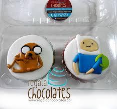 cupcakes temáticos de series y películas en medellín regala