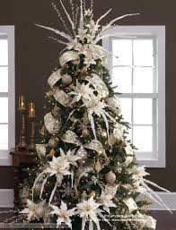 Zebra Christmas Tree Decorating Ideas by Tendencias Para Decorar Tu Arbol De Navidad 2017 2018
