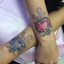50 matching sister tattoos designs and ideas 2018 tattoosboygirl