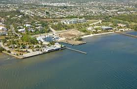 outrigger harbour marina in jensen beach fl united states