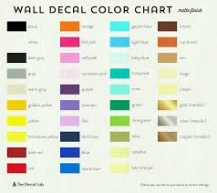 51 best color names pantone color chart names gallery free any chart examples