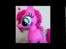 my pony pinata pinatas pinkie pie figure my pony
