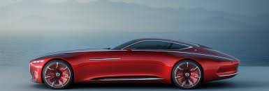 mercedes images mercedes concept is a maybach for the electric age wired