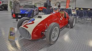 ferrari classic race car gallery the best ferraris at race to immortality film premiere by