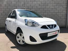nissan micra second hand used nissan micra visia for sale motors co uk