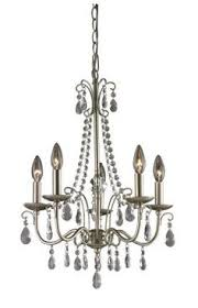 Crystal Chandelier Band Vintage Style French Brocade Band Candle Chandelier In Antiqued