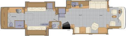 floorplan choices newell coach