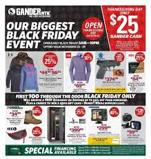 black friday gun deals gander mountain black friday 2017 ad deals u0026 sales