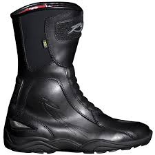 womens motorcycle boots uk rst raptor 2 waterproof boots black free uk delivery