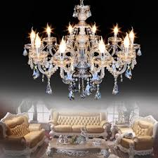 shop amazon com candle chandeliers